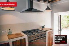Finca XaraX - Seasonal rental Ibiza - 8000 a month 26