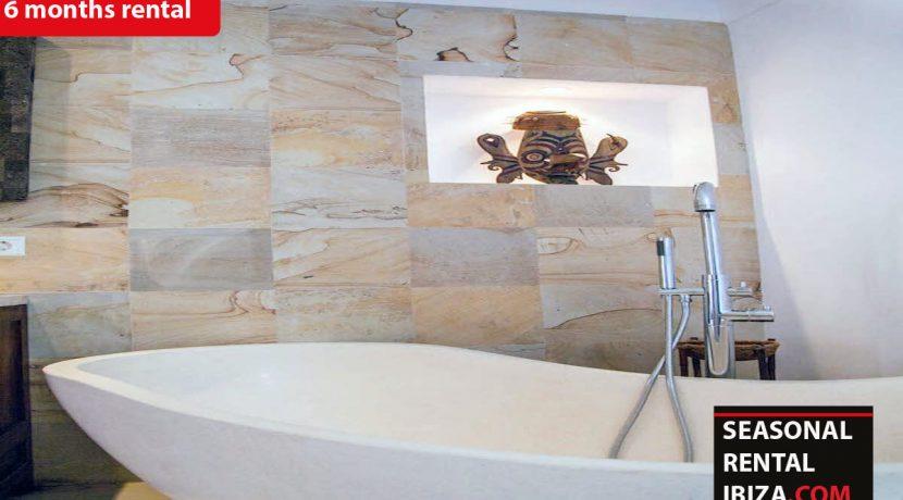 Finca XaraX - Seasonal rental Ibiza - 8000 a month 3