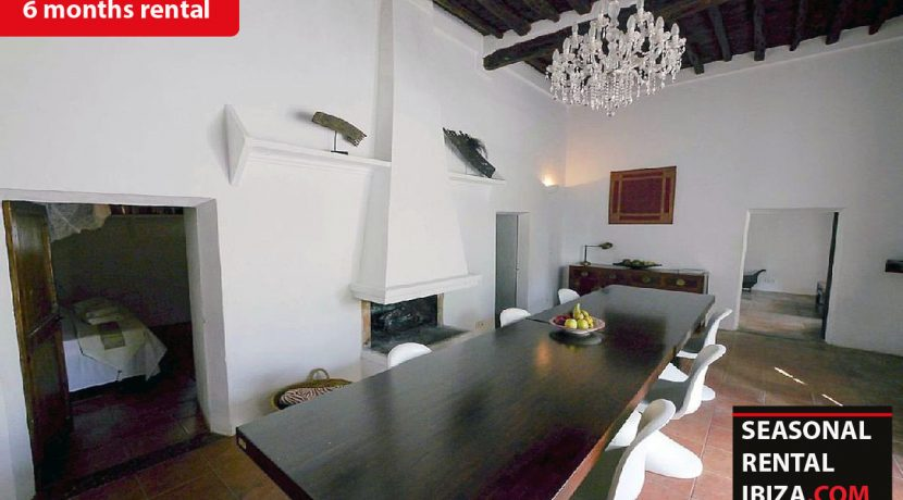 Finca XaraX - Seasonal rental Ibiza - 8000 a month 4