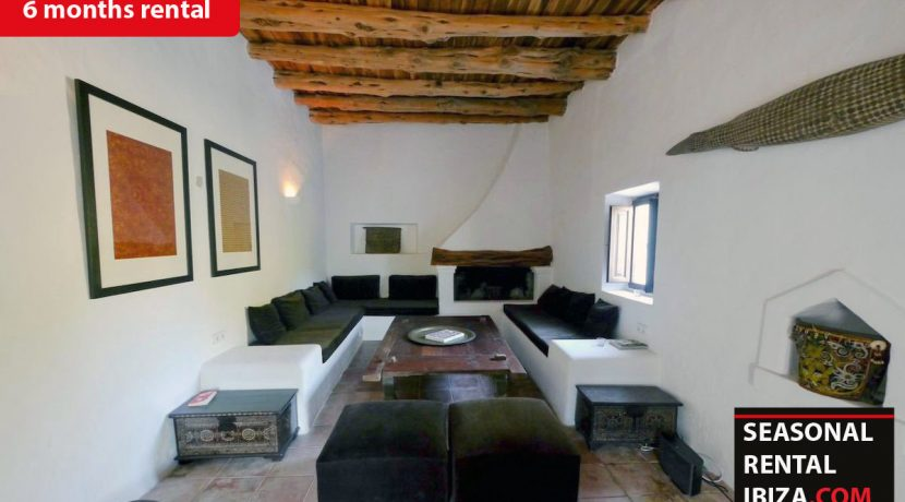 Finca XaraX - Seasonal rental Ibiza - 8000 a month 5