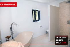 Finca XaraX - Seasonal rental Ibiza - 8000 a month 6