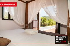 Finca XaraX - Seasonal rental Ibiza - 8000 a month 7