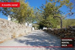 Finca XaraX - Seasonal rental Ibiza - 8000 a month 8