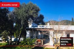 Finca XaraX - Seasonal rental Ibiza - 8000 a month 9