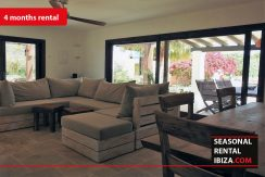 Seasonal rental Ibiza Villa Boix - € 36000 14