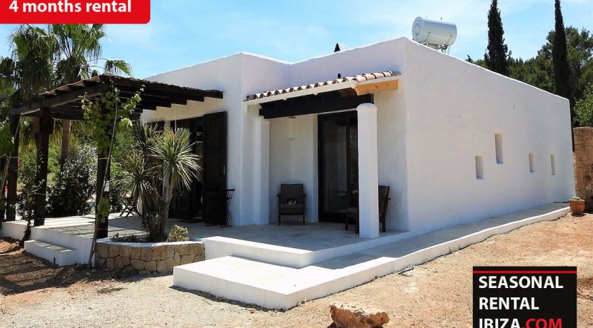 Seasonal rental Ibiza Villa Boix - € 36000 19