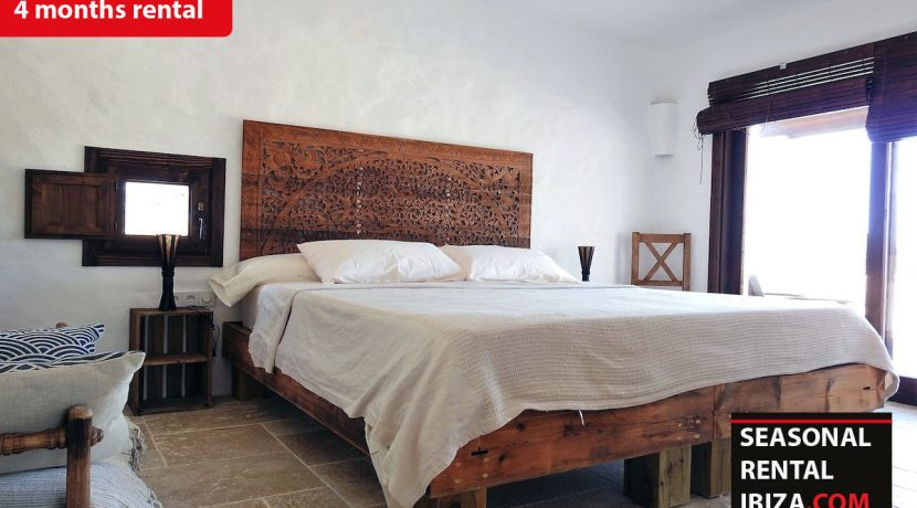 Seasonal rental Ibiza Villa Boix - € 36000 23