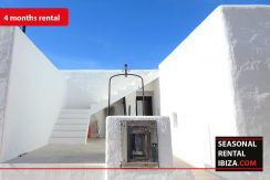 Seasonal rental Ibiza Villa Boix - € 36000 3
