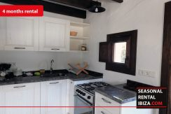 Seasonal rental Ibiza Villa Boix - € 36000 30
