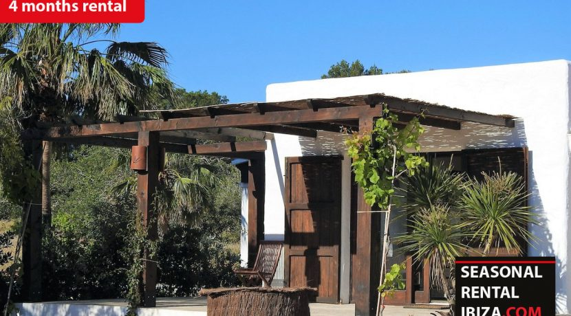 Seasonal rental Ibiza Villa Boix - € 36000 8