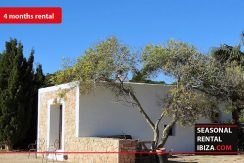 Seasonal rental Ibiza Villa Boix - € 36000 9