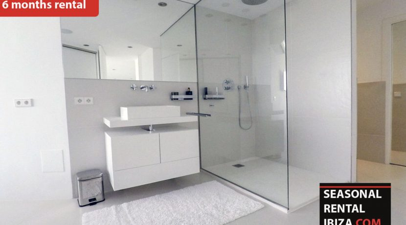 Seasonal rental ibiza Penthouse White Dream 4