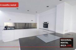 Seasonal rental ibiza Penthouse White Dream 7