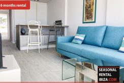 Seasonal rental Ibiza Apartment Boulevard 11
