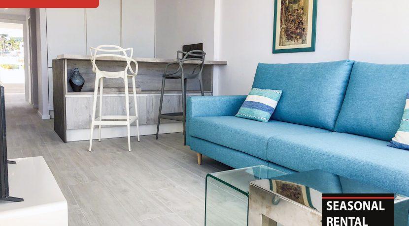 Seasonal rental Ibiza Apartment Boulevard 11