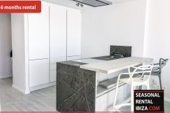 Seasonal rental Ibiza Apartment Boulevard 12