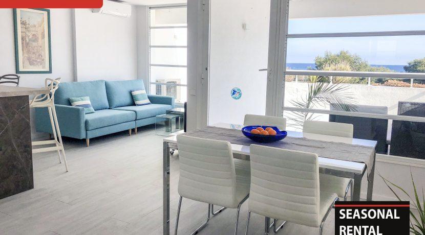 Seasonal rental Ibiza Apartment Boulevard 13