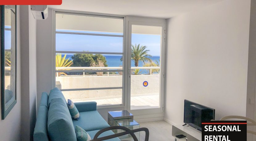 Seasonal rental Ibiza Apartment Boulevard 14