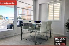 Seasonal rental Ibiza Apartment Boulevard 15