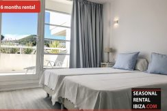 Seasonal rental Ibiza Apartment Boulevard 17