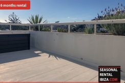 Seasonal rental Ibiza Apartment Boulevard 2