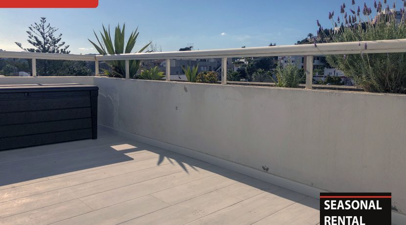 Seasonal rental Ibiza Apartment Boulevard 2