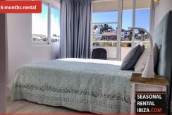 Seasonal rental Ibiza Apartment Boulevard 3