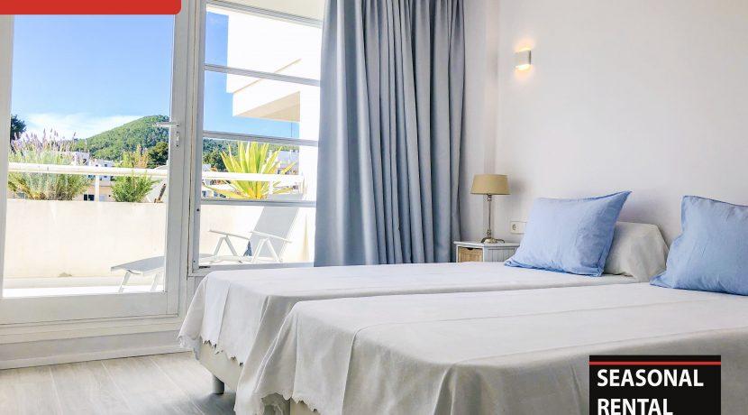 Seasonal rental Ibiza Apartment Boulevard 5