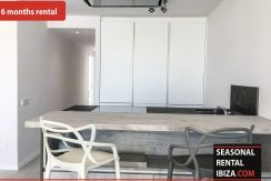Seasonal rental Ibiza Apartment Boulevard 6