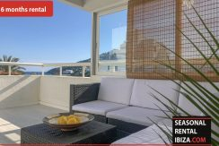 Seasonal rental Ibiza Apartment Boulevard 8