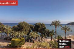 Seasonal rental Ibiza Apartment Boulevard 9