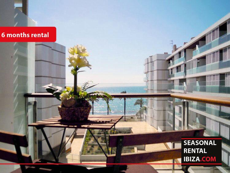 Duplex Playa Bossa