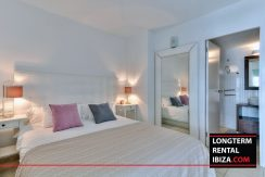 Seasonal rental Apartment Botafoch 11