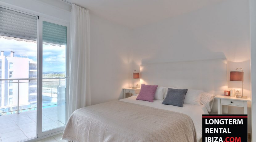 Seasonal rental Apartment Botafoch 16