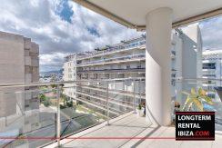 Seasonal rental Apartment Botafoch 19