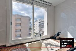 Seasonal rental Apartment Botafoch 6