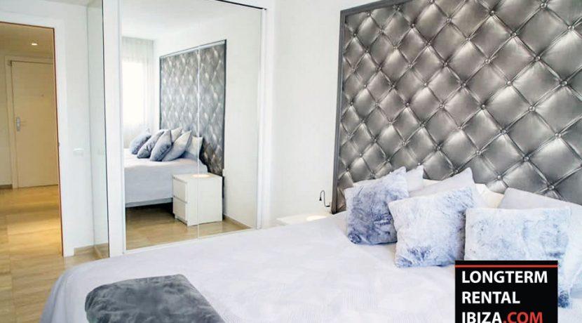 Seasonal rental Ibiza Apartment Playa Talamanca 10
