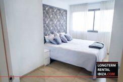 Seasonal rental Ibiza Apartment Playa Talamanca 11