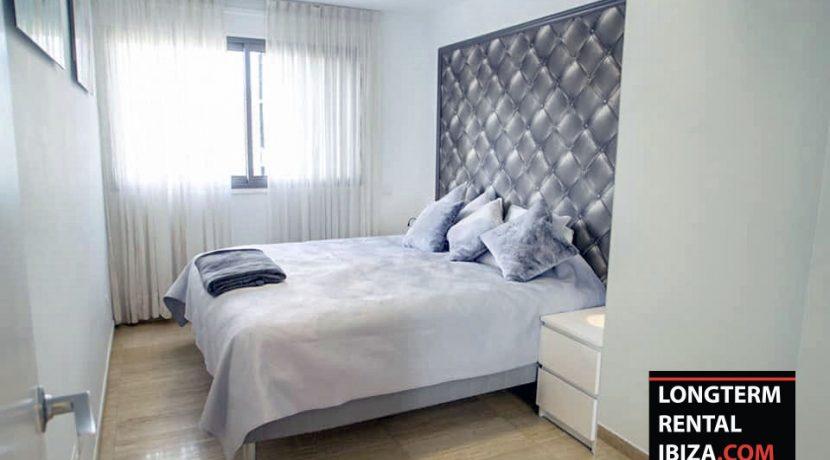 Seasonal rental Ibiza Apartment Playa Talamanca 16