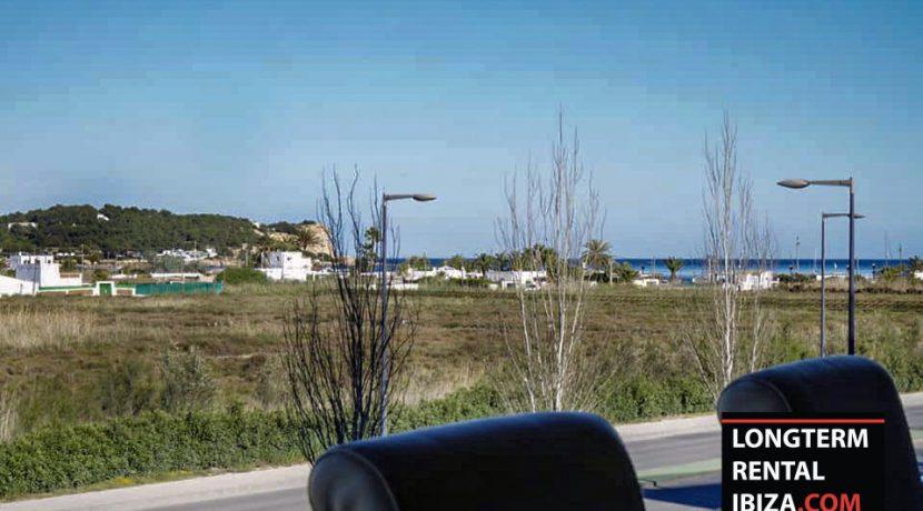 Seasonal rental Ibiza Apartment Playa Talamanca 7
