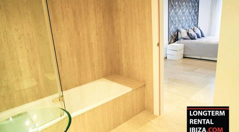 Seasonal rental Ibiza Apartment Playa Talamanca 8