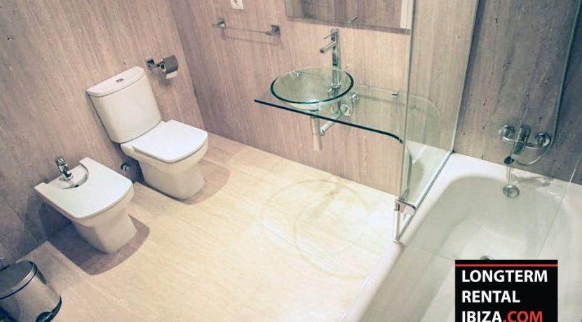 Seasonal rental Ibiza Apartment Playa Talamanca 9