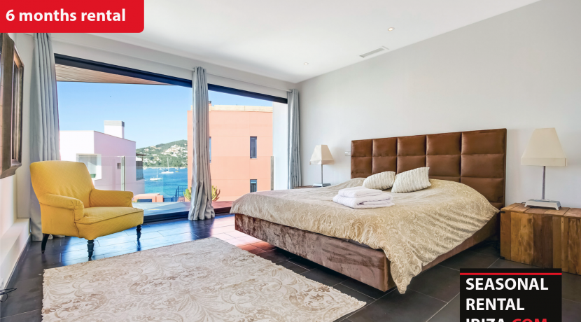Seasonal rental Ibiza Illa Plana 10