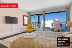 Seasonal rental Ibiza Illa Plana 11
