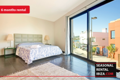 Seasonal rental Ibiza Illa Plana 16