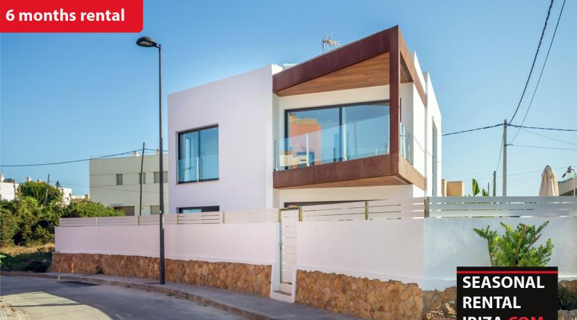 Seasonal rental Ibiza Illa Plana 18