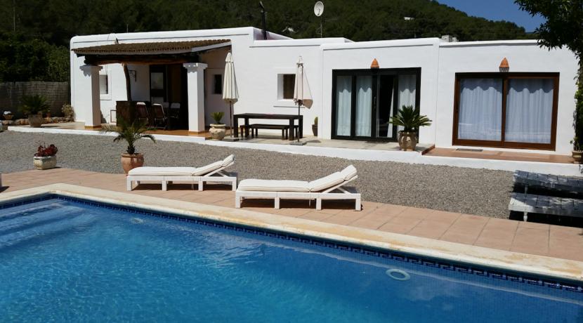 Seasonal rental Ibiza - KM3