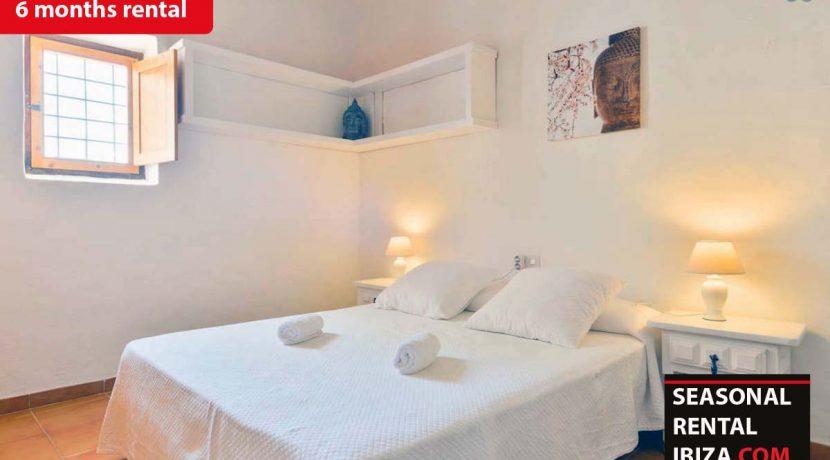 Seasonal rental Ibiza - KM3 11