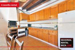 Seasonal rental Ibiza - KM3 12