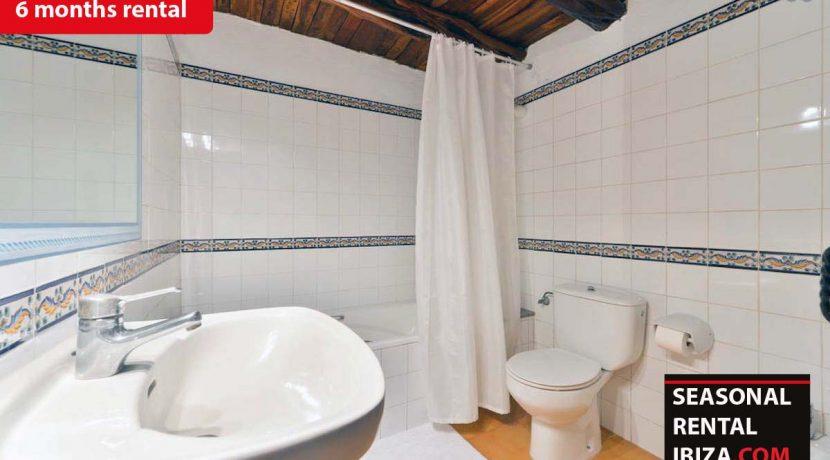 Seasonal rental Ibiza - KM3 14